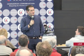 Ted Cruz: 'We should abolish the IRS'