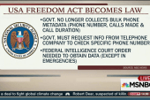NSA stops massive phone data collection
