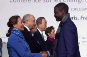 What's at stake for the climate talks