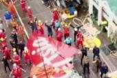 New AirAsia Flight 8501 crash report released