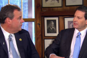 Christie on immigration and the border