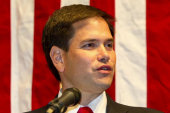 Rubio's conflicting statements on abortion