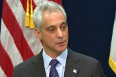 Chicago mayor announces new police task force