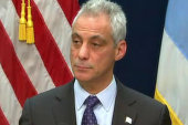 Chicago Police Superintendent fired