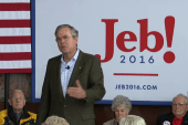 Jeb Bush on having  a female VP