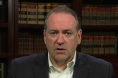 Huckabee on why he wouldn't raise the gas tax