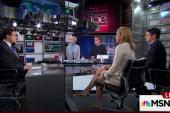Trump on ISIS: Kill the terrorists' families