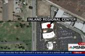 San Bernardino, CA police confirm shooter