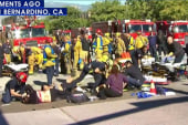 KNBC: At least 3 dead in California shooting