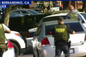 Scene of California shooting remains active