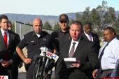 Police: Upwards of 14 dead, 14 injured