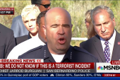 Police: Shooters came in with a 'purpose'