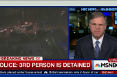 San Bernardino: Officials name one suspect