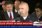 Police identify two San Bernardino suspects