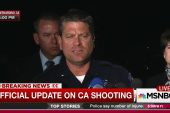 First responder to shooting tells what he saw
