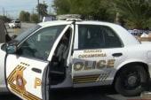 San Bernardino attack investigated as...