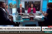 Family: No indication of radicalization