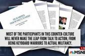 Inside the digital aspect of counterterrorism