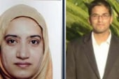 Who were the San Bernardino attackers?