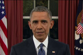 Obama: We are 'confronted by a cancer'