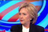 How Clinton differs from Obama on ISIS fight