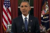 Reaction to President Obama's ISIS speech
