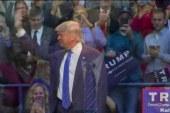 Trump calls for halting of Muslims...
