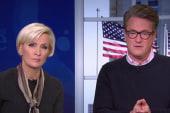 Morning Joe panel discusses Trump interview