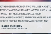 Muslim population in US to double by 2050