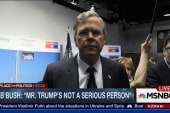 How harmful is Trump's rhetoric?