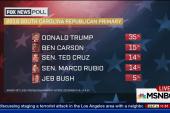 Poll: Trump leads in South Carolina