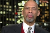 Kareem Abdul-Jabbar on Trump and ISIS