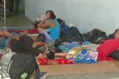 Nearly 5k Cubans stranded in Costa Rica