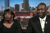 Victim of Oklahoma City rape trial speaks out