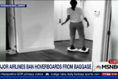 How dangerous are hoverboards?