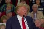 Florida mayor: Trump's ideas are un-American