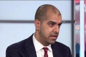 'Islamophobia is on the rise'