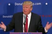 Media coverage of the Trump campaign