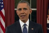 Obama urges Muslims to root out extremism