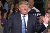 Trump forces GOP to ponder brokered...