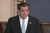 Ted Cruz rises in national poll