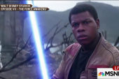 Star Wars' place in the pop culture landscape