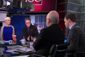 Joe: We have a two-person GOP race now