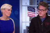 Joe: Hillary will benefit if it's Cruz or...