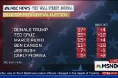 GOP race tightens ahead of debate