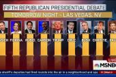 Ted Cruz surge a 'nightmare scenario' for GOP