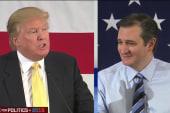 Iowa pollster responds to Trump's claims
