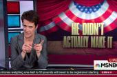 CNN breaks own rules to give Paul debate spot