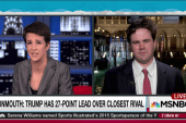 Trump dominance changes debate dynamics