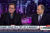 Bob Saget gives the comedian's take on Trump